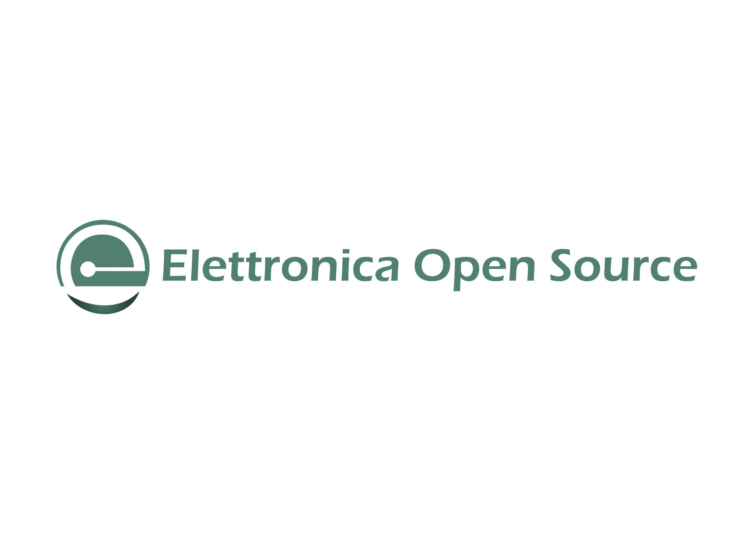 Elettronica Open Source