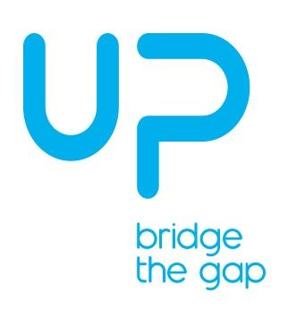 UP, bridge the gap!