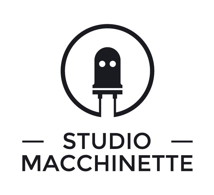 Macchinette in the space - Don't touch the monsters!