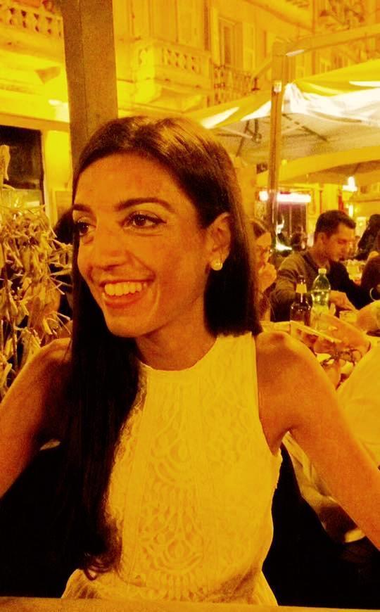 Sara Vignoli