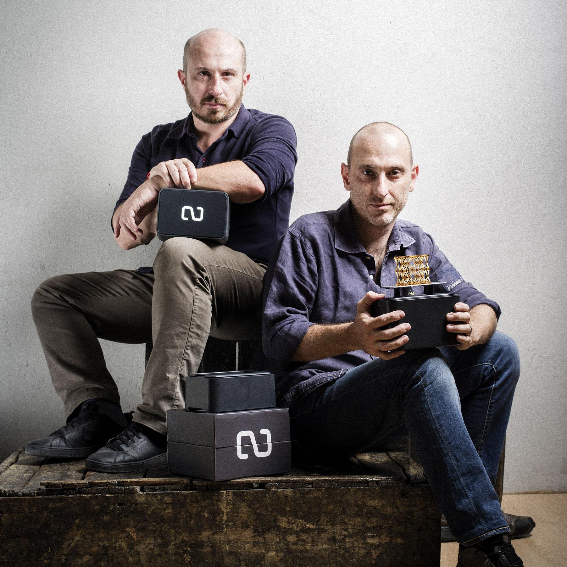 OLO la prima stampante 3D per smartphone al mondo