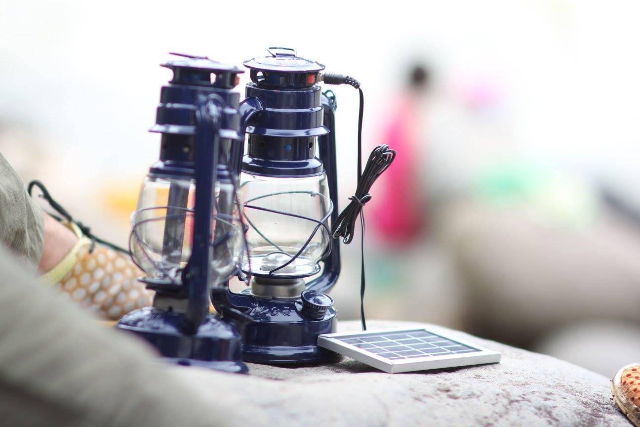 Kerosene Lantern 2.0