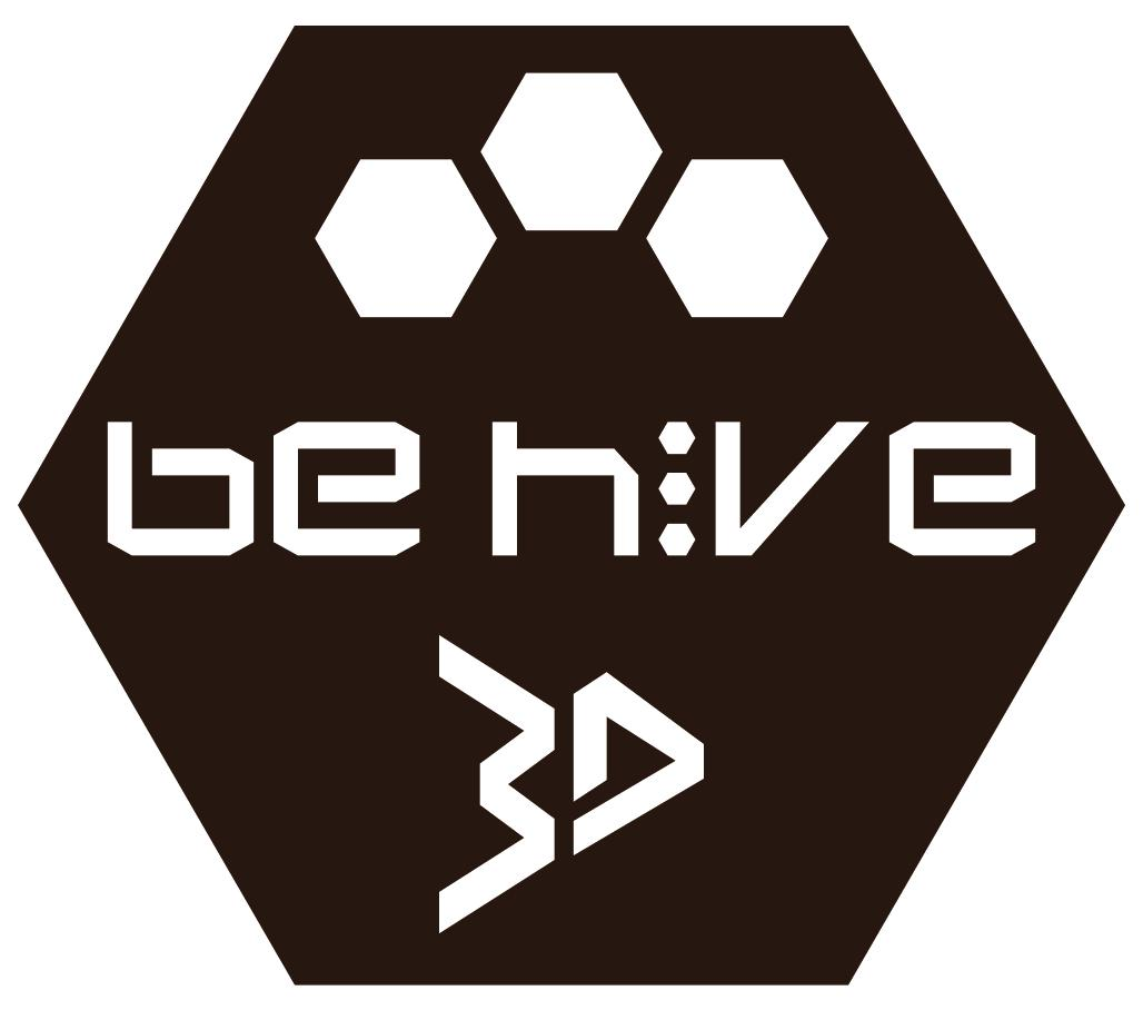 Be Hive3D