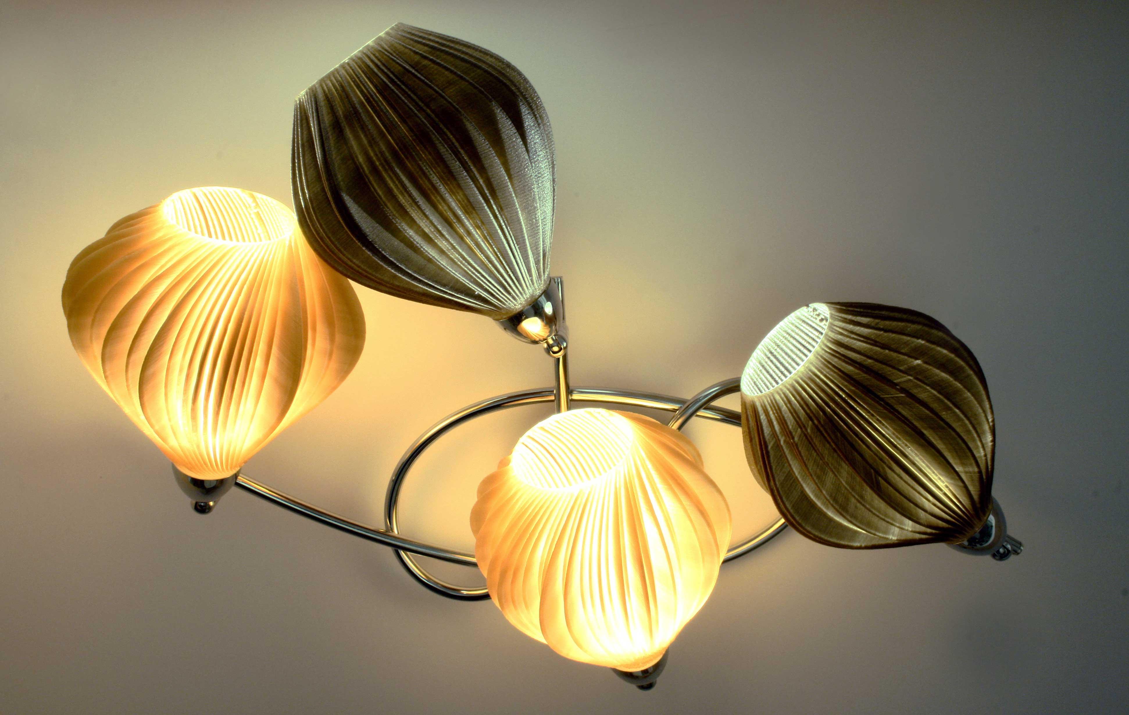 CRETEA lighting