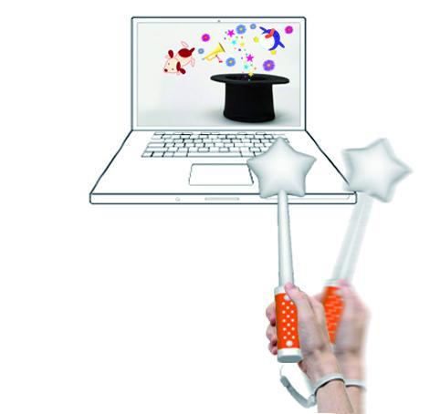 Roboable: device interattivo per migliorare le capacità di relazione di bambini autistici e utenza debole in generale