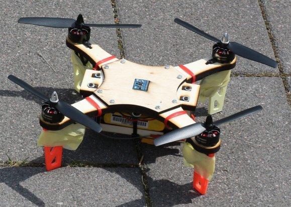 satshacopter
