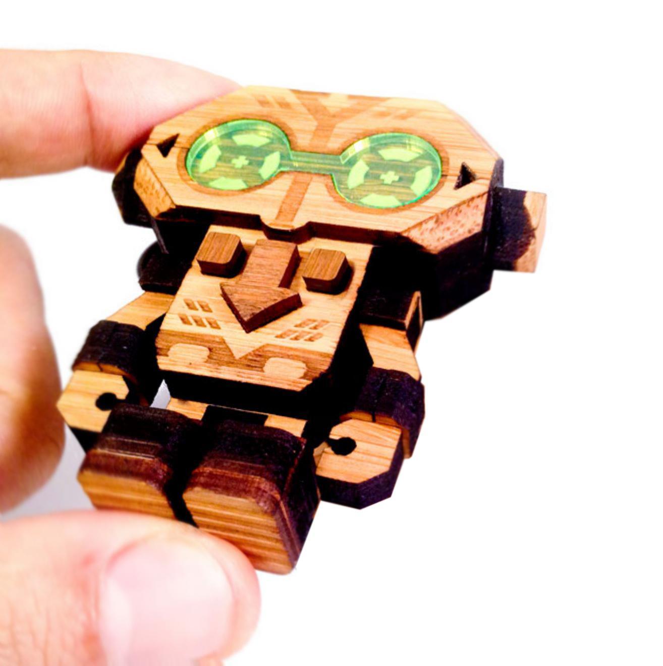 MicroRobo