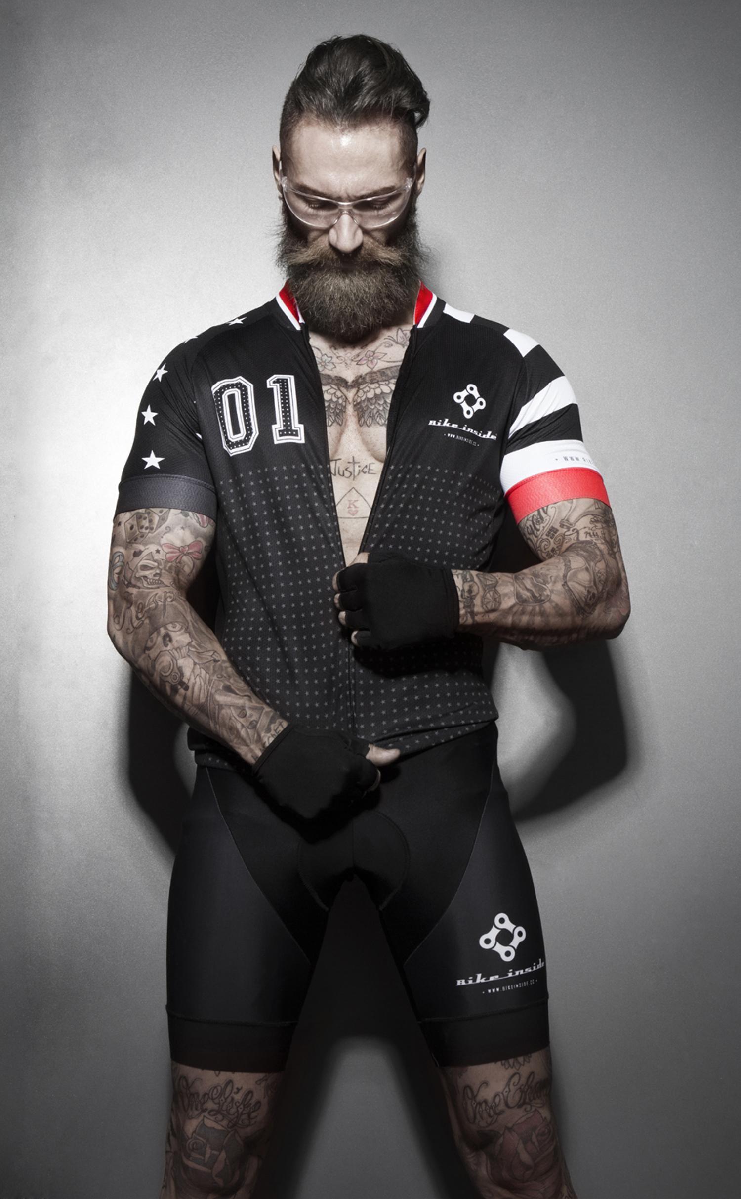 Bike Inside cycling wear