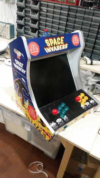 Spazio MiniMakers - Videogiochi Interattivi