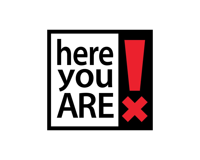 hereyouARE - hereyourID