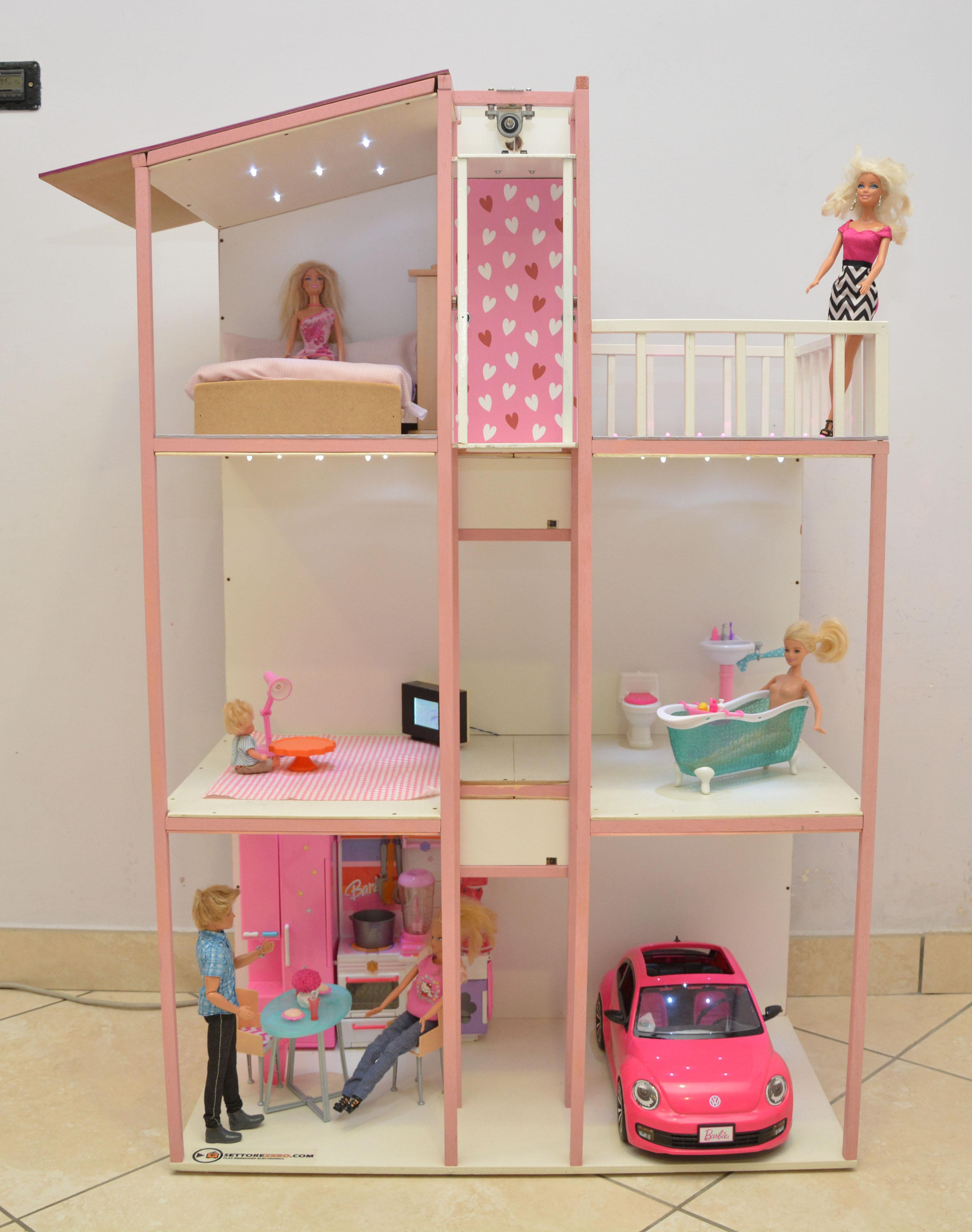 Rita's Dolls House