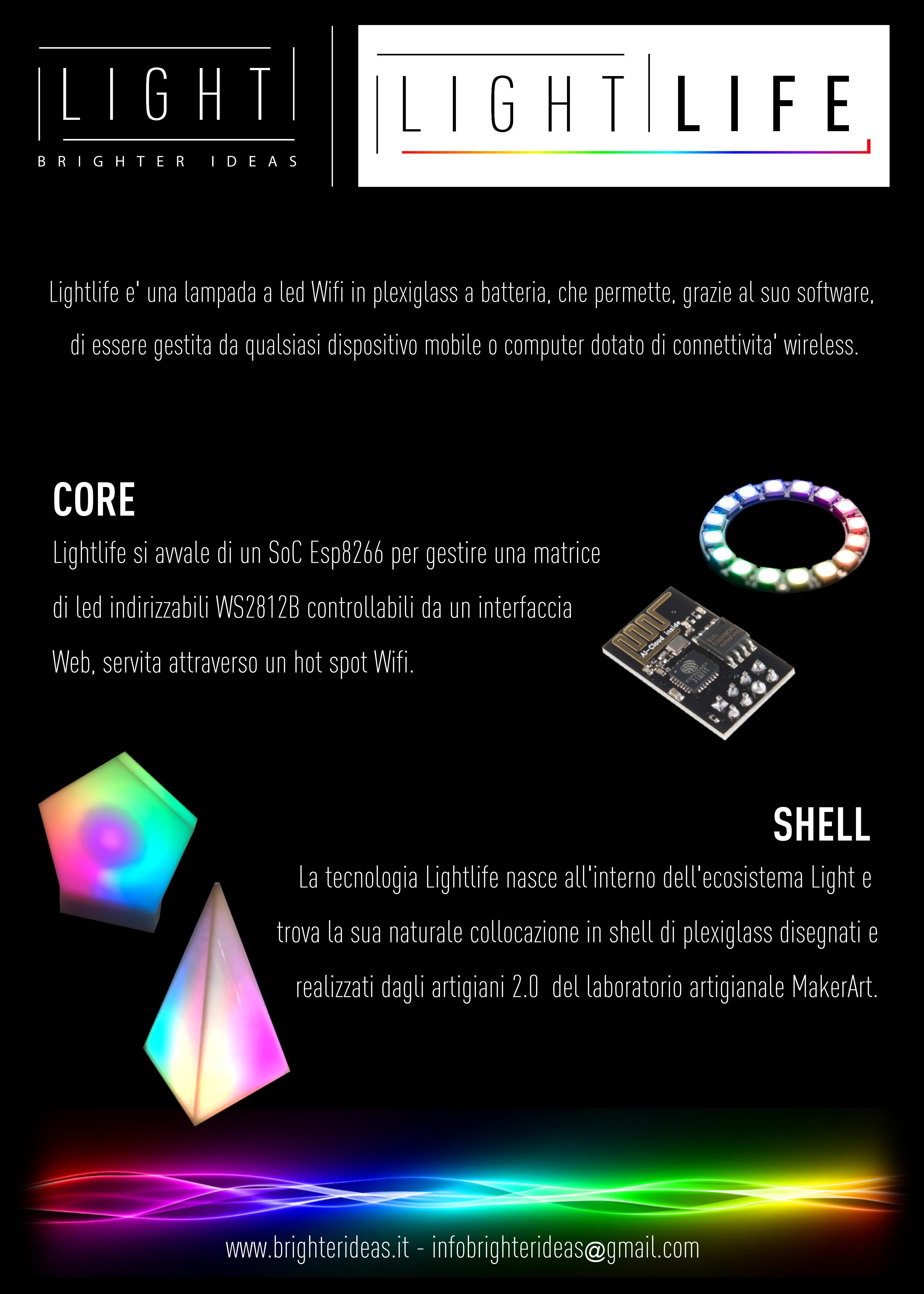 LightLife Lamps