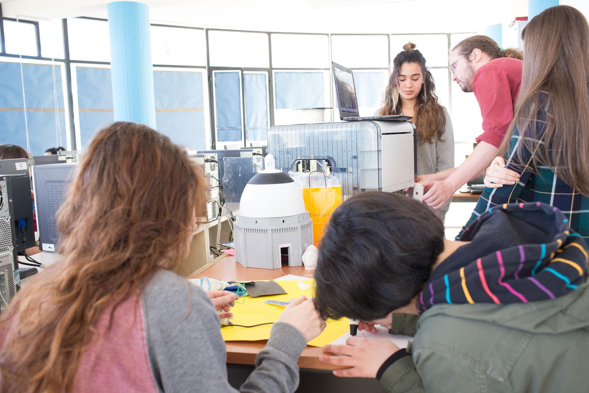 Hi-Storia Labs Giulianova