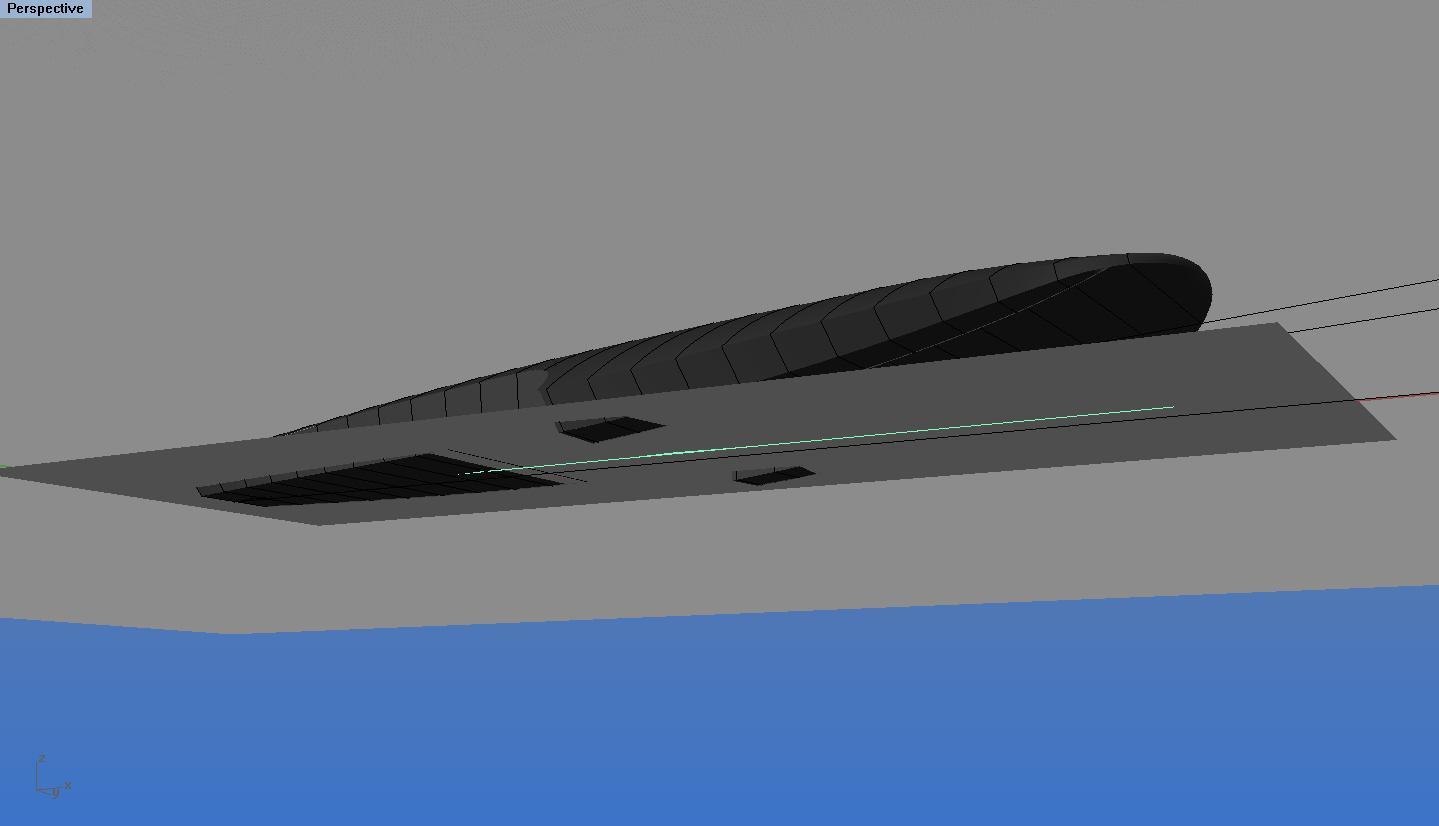 Modellismo navale e droni