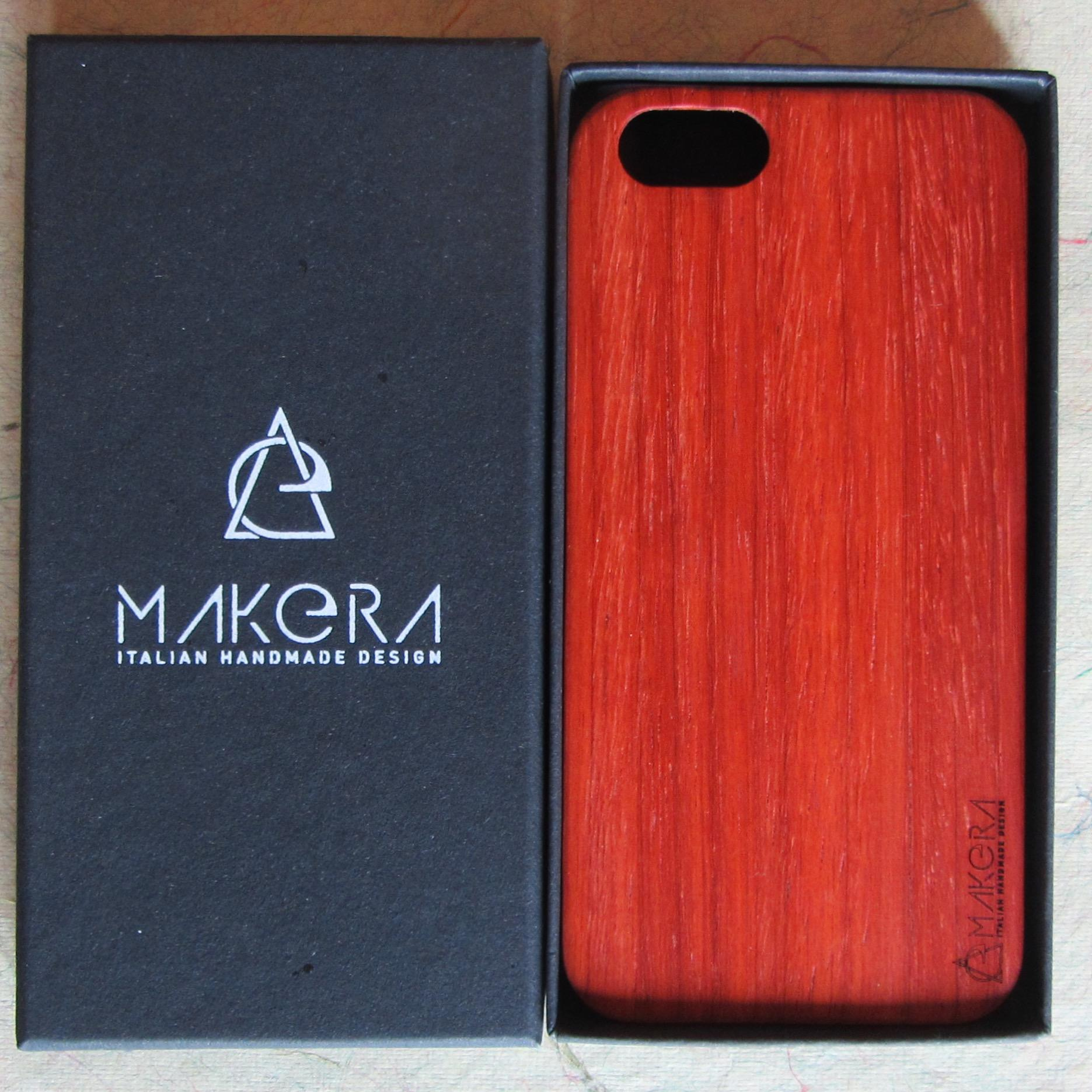 polycarbonate+wood phone cases