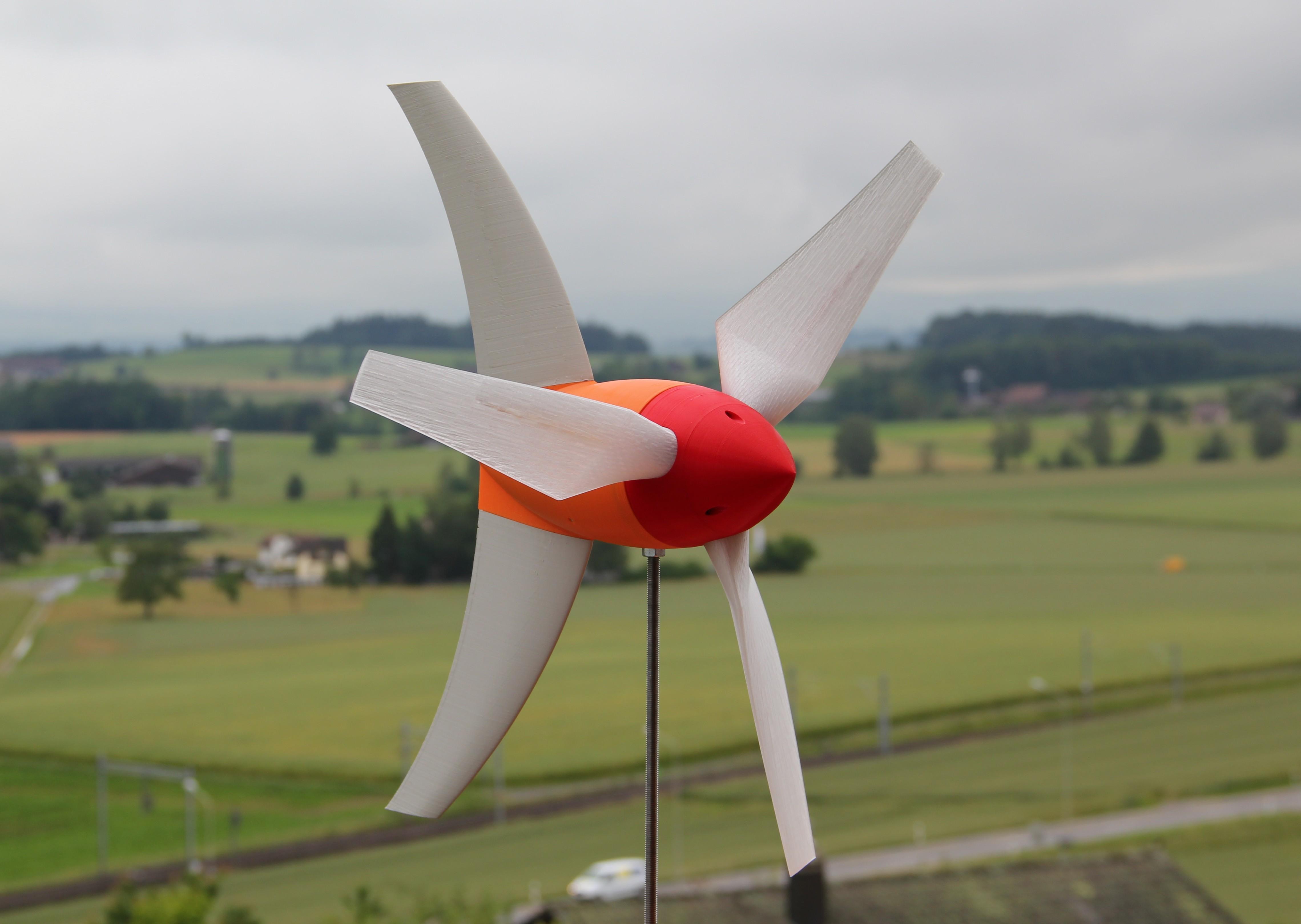 windpowerWriter