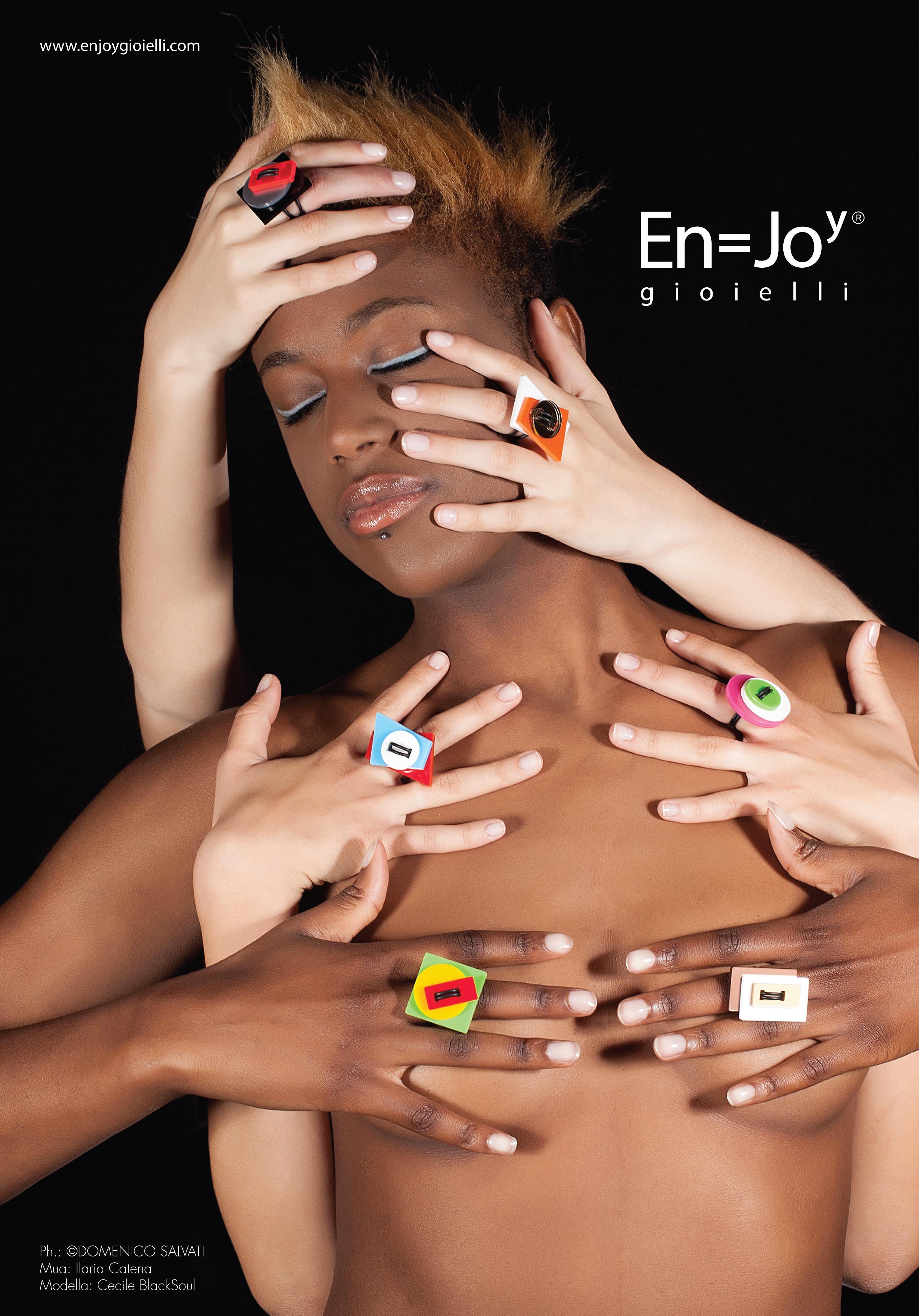 En=Joy® gioielli