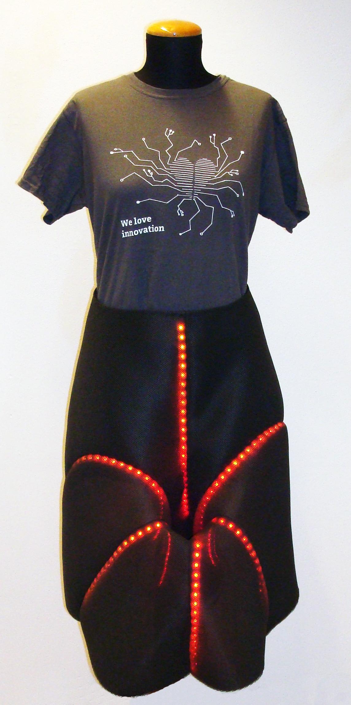 Fashion Fablab's clothes