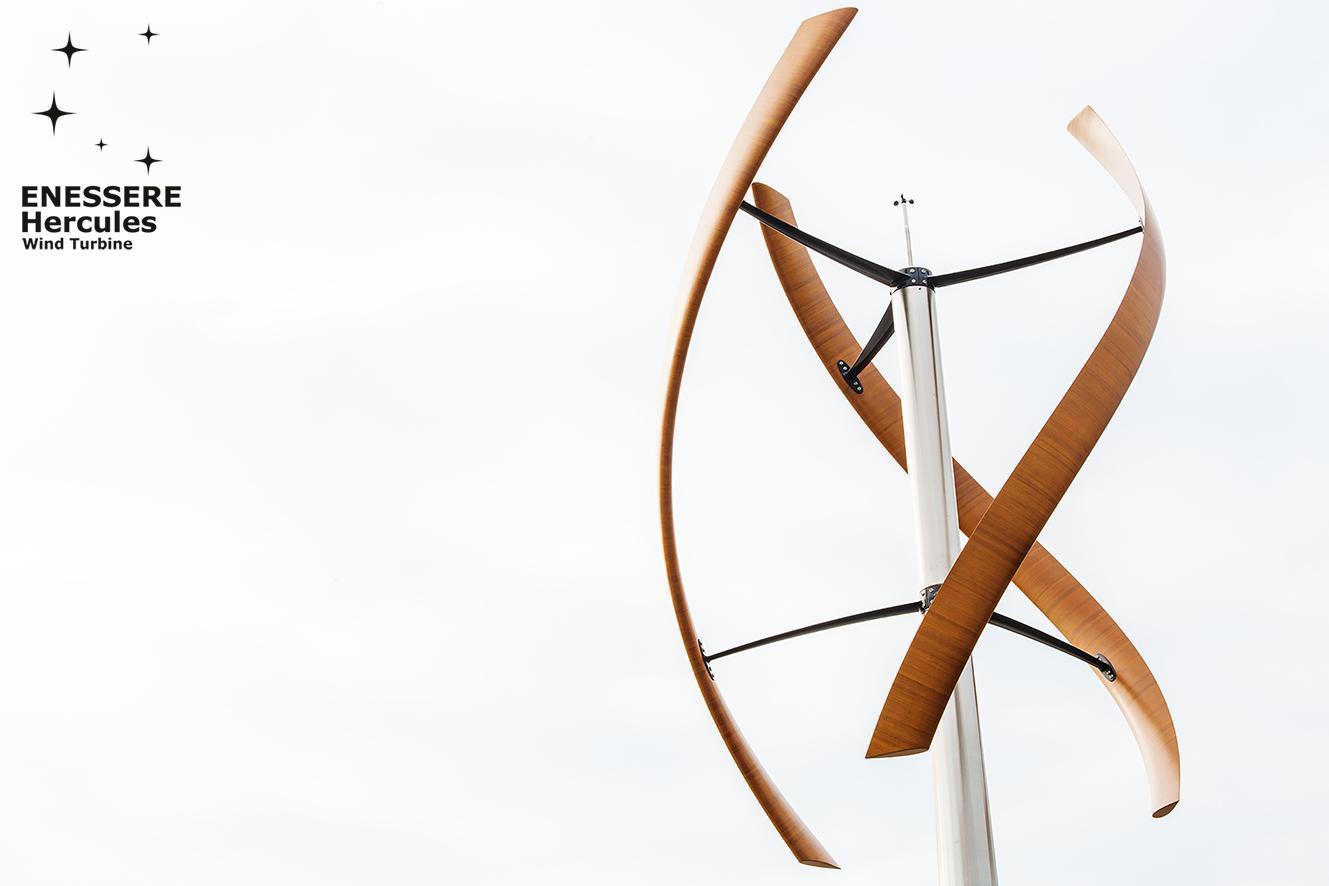 ENESSERE Hercules Wind Turbine
