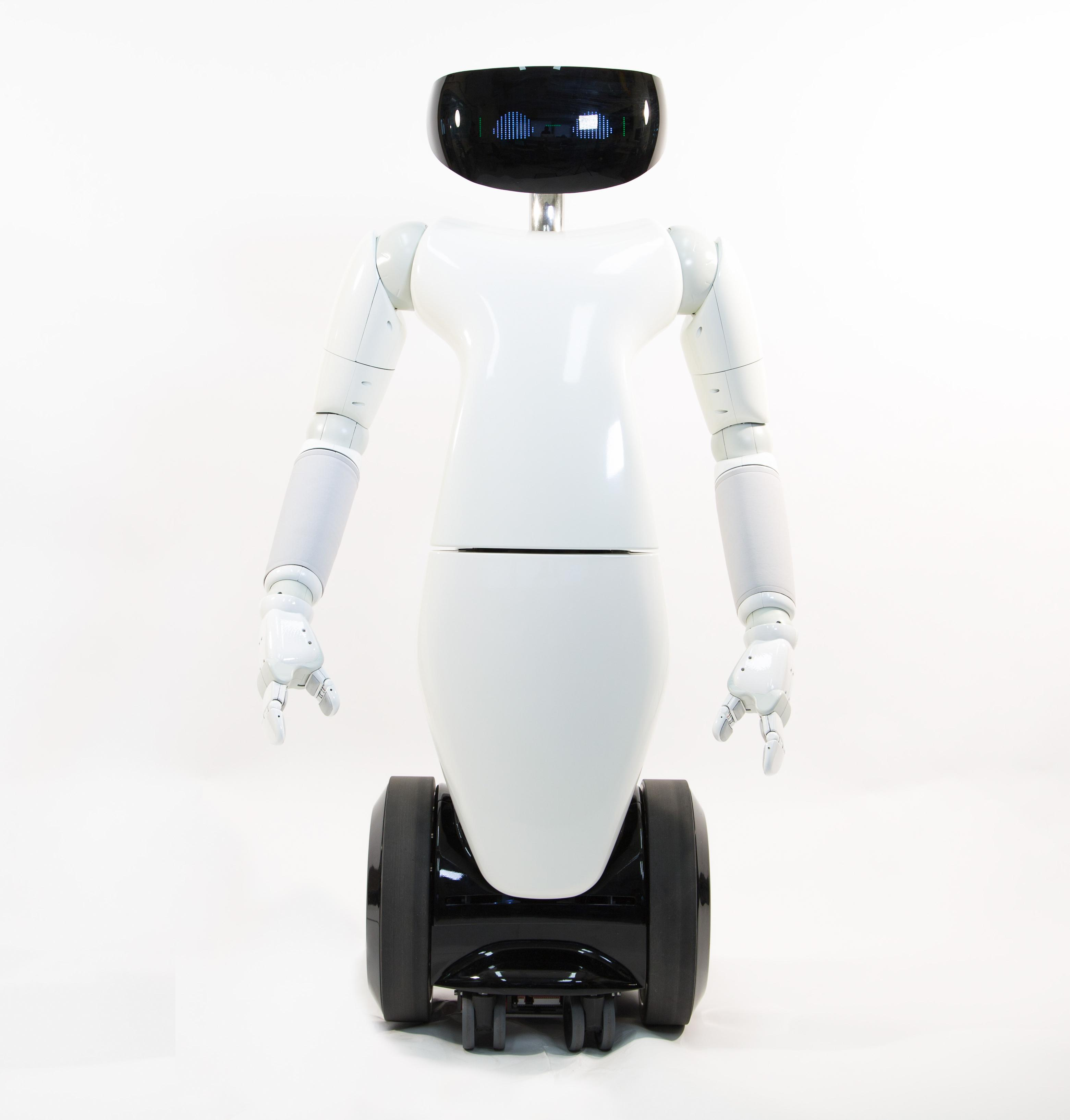 r1 your personal humanoid