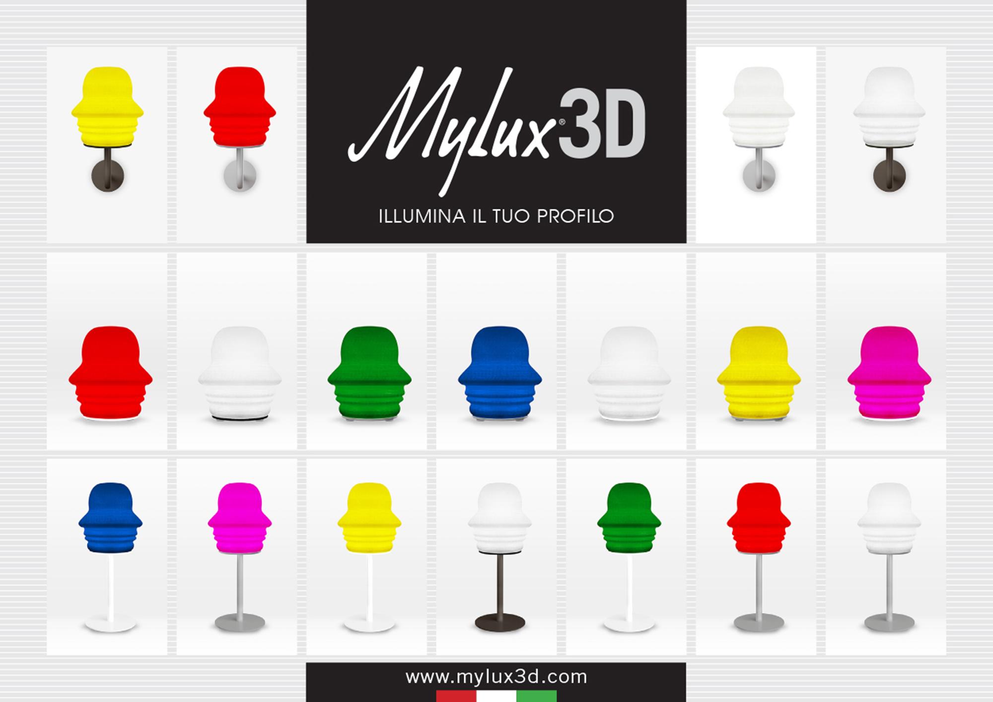 MyLux3D
