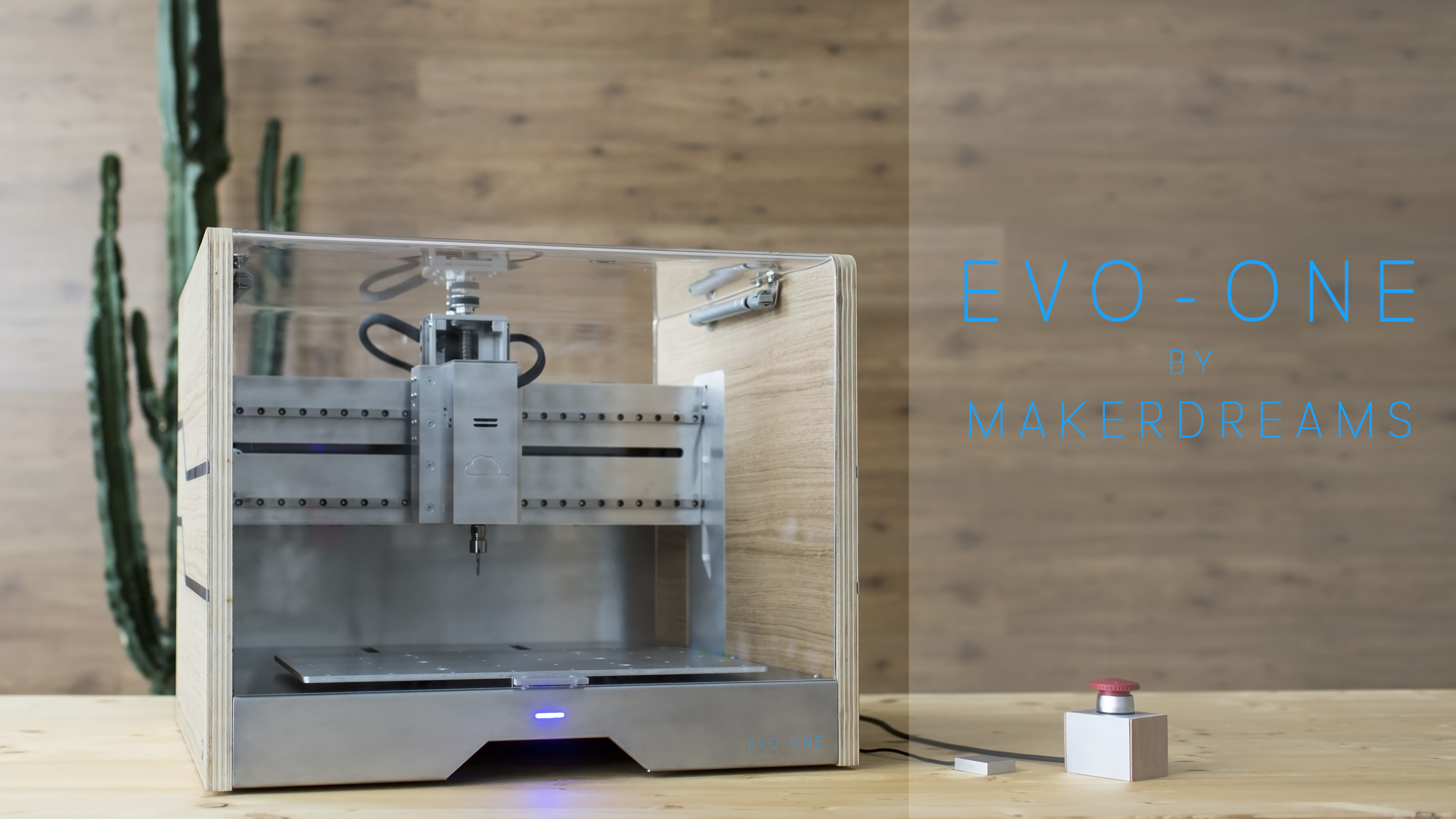 Evo-One by MakerDreams