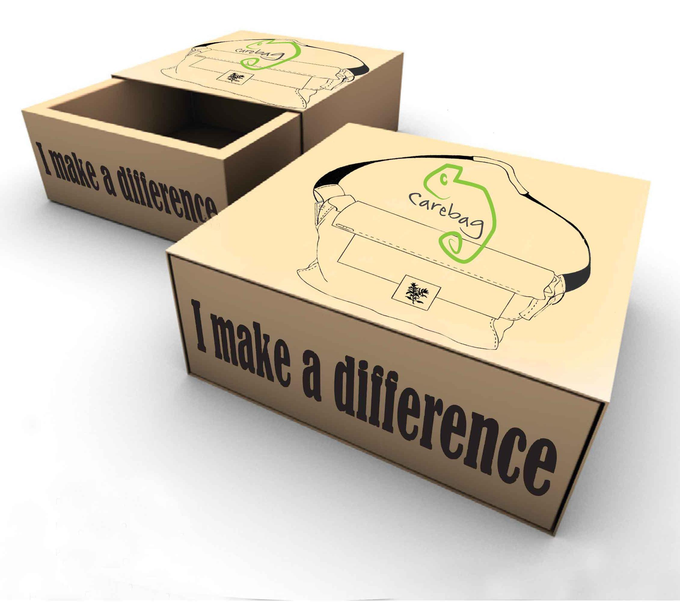 CareBag: I make a difference