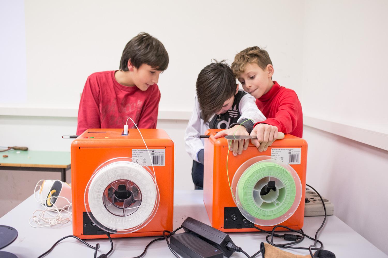 3D printing in Visual arts education