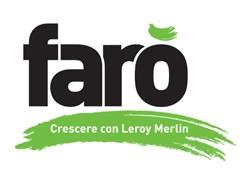 Farò:  DIY workshops with Leroy Merlin  for children aged 6 to 10
