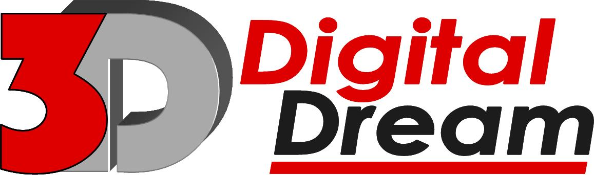 3D DIGITAL DREAM SRL