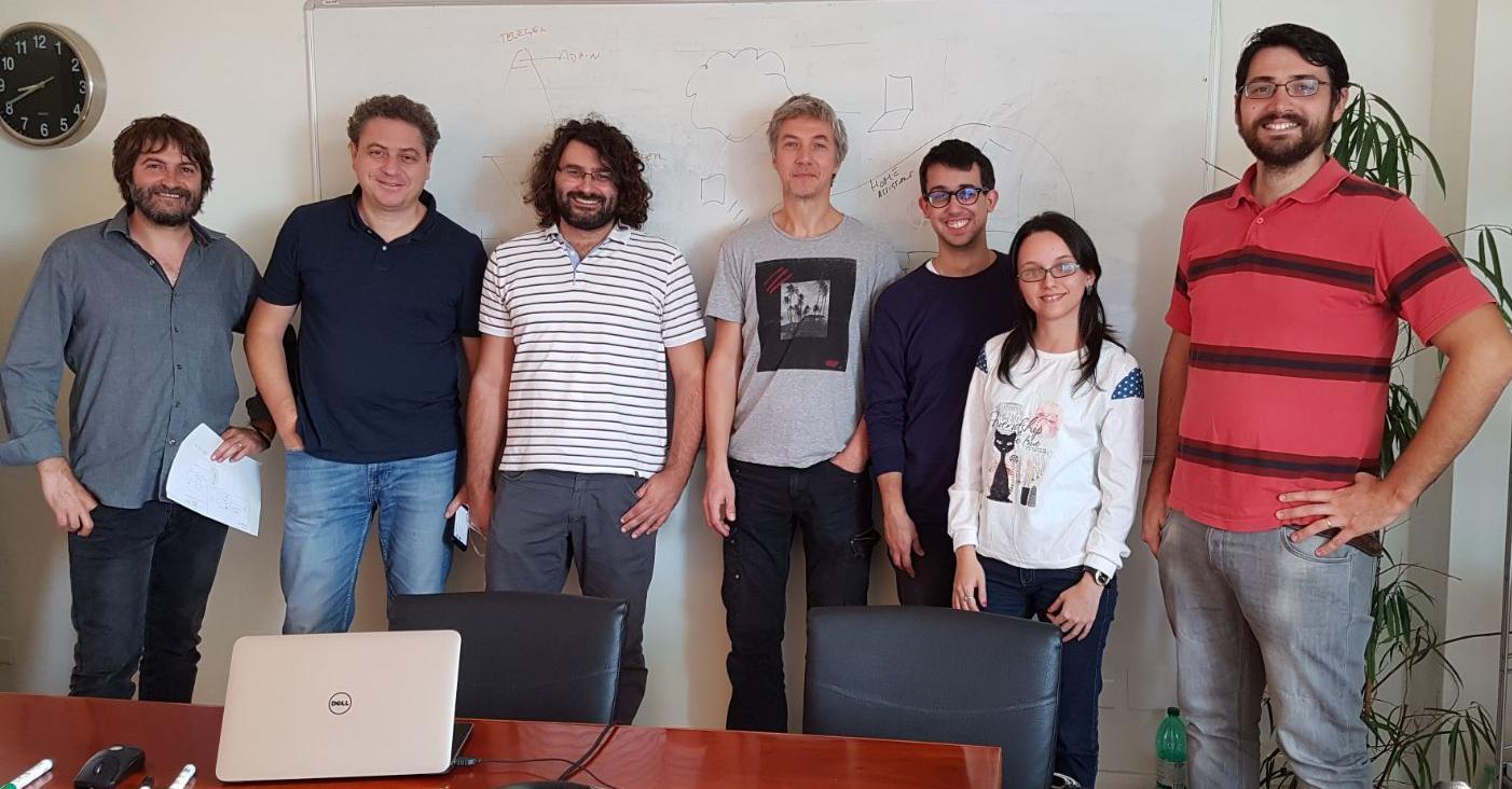 Telegea Smart Hub: centralina open per Smart Home