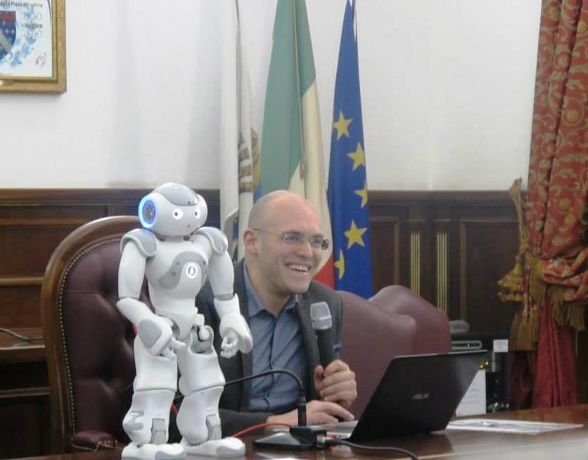 Robot4Children
