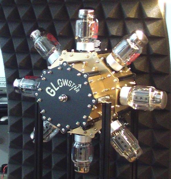 AmpDiVa - Electraglow's Glowstar Guitar Amp