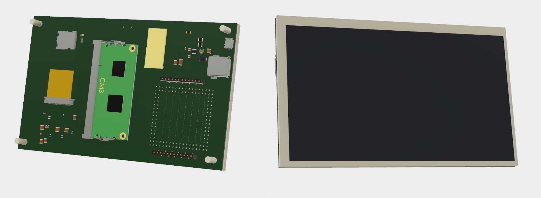 NetHome-Pi - Home automation low cost e open source per sistemi IKEA TRADFRI e Espressif ESP8266