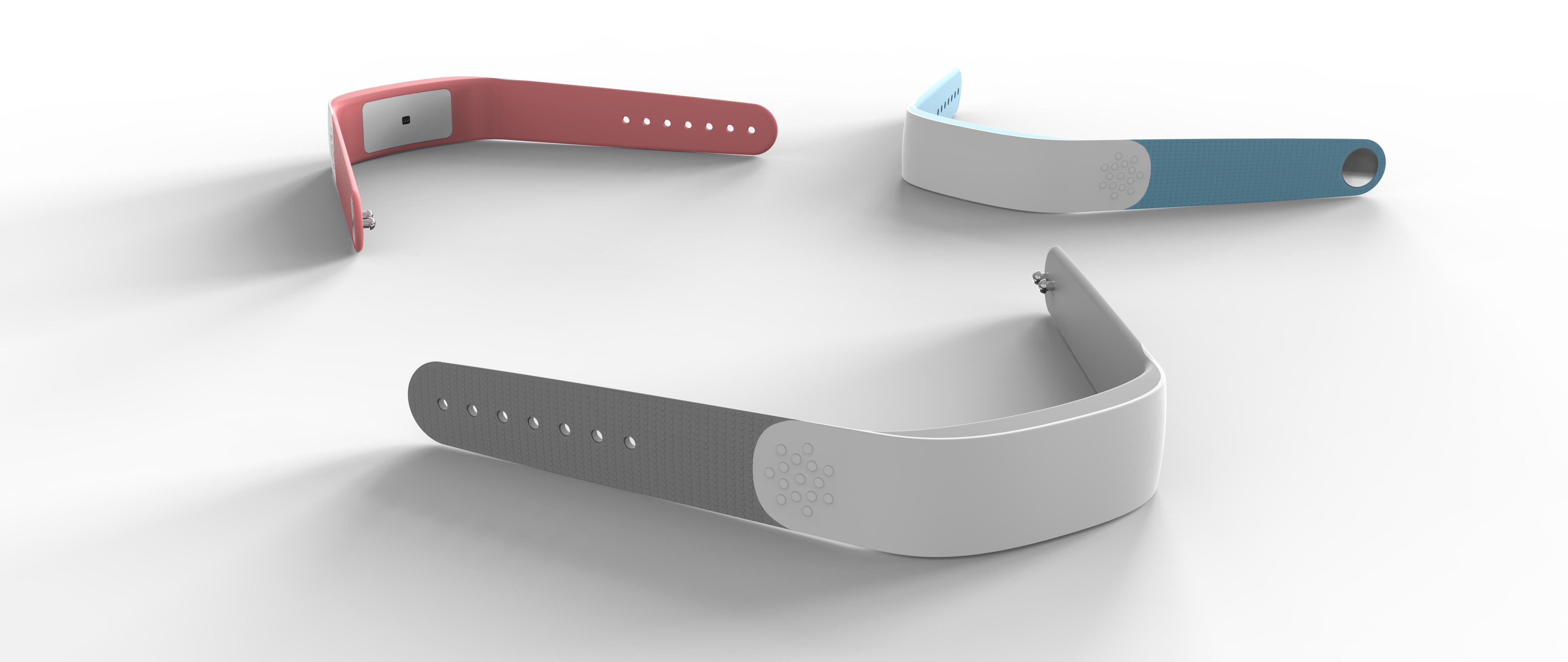 EPTIME // Dispositivo indossabile per supervisori di soggetti che soffrono di Epilessia