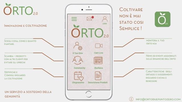 Orto 2.0