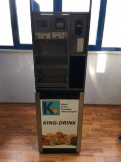 King Drink