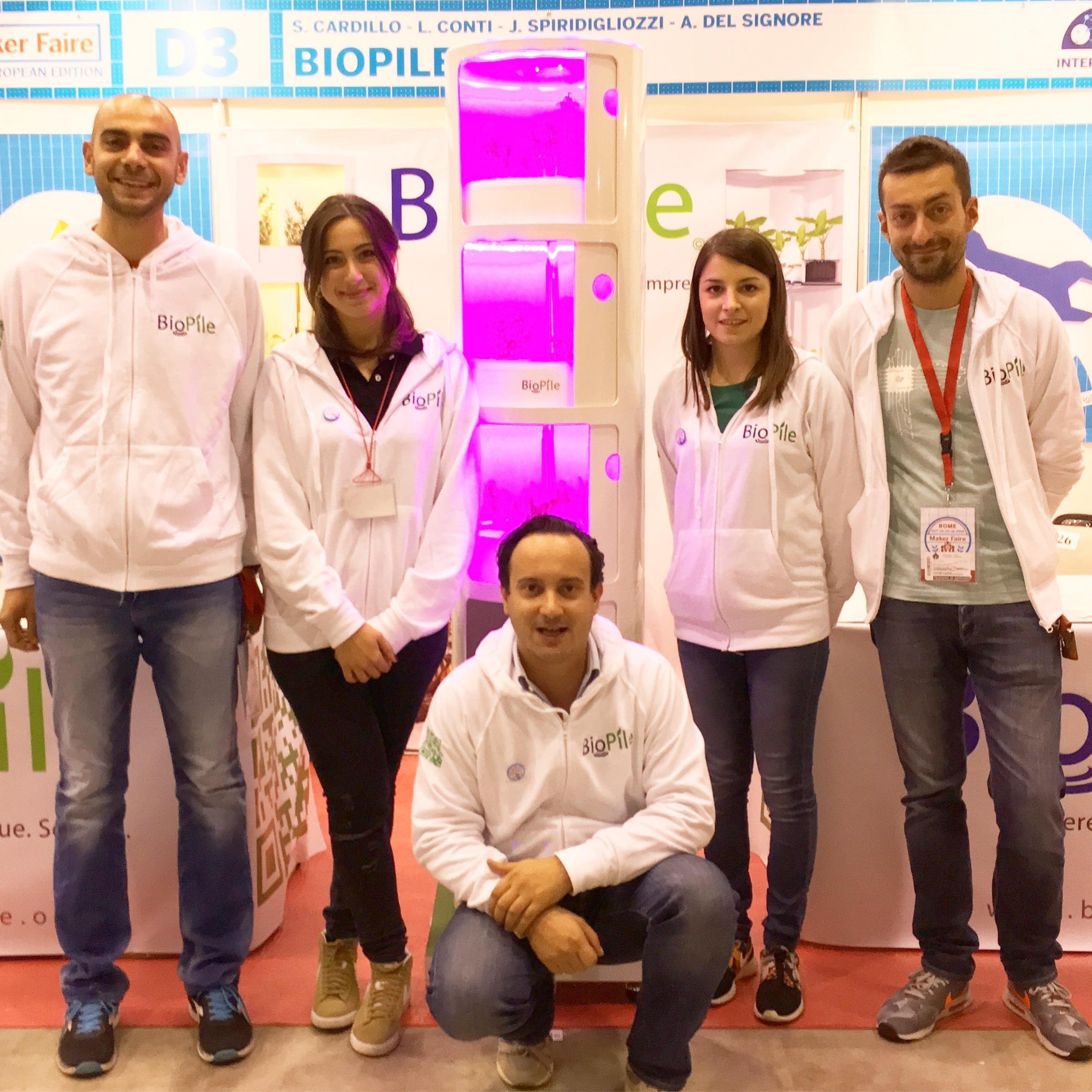 BioPile