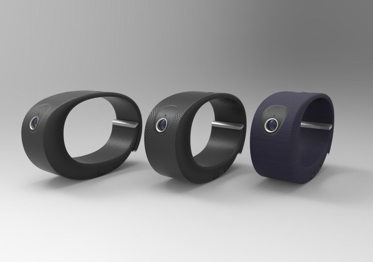 Cleep - Wearable Experience Camera