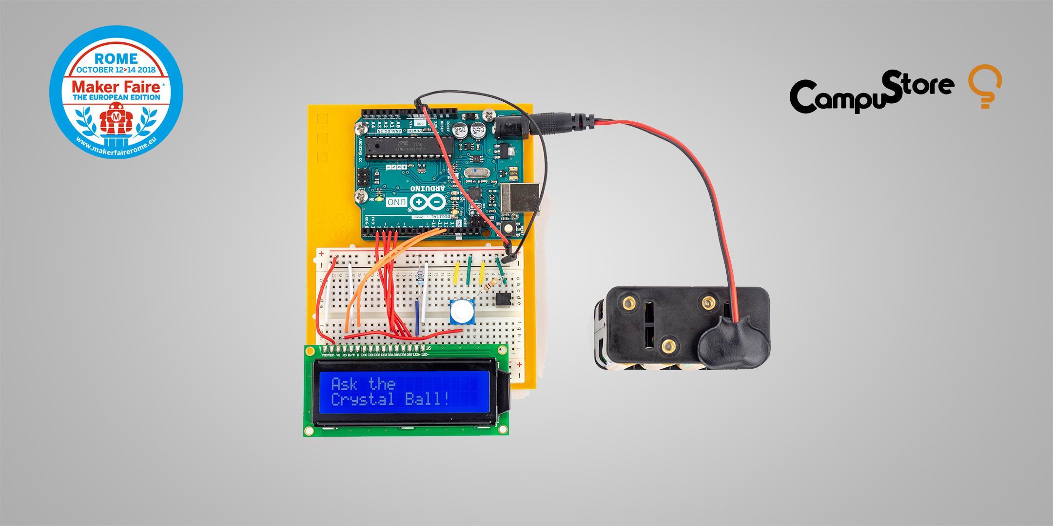 STEM con Arduino