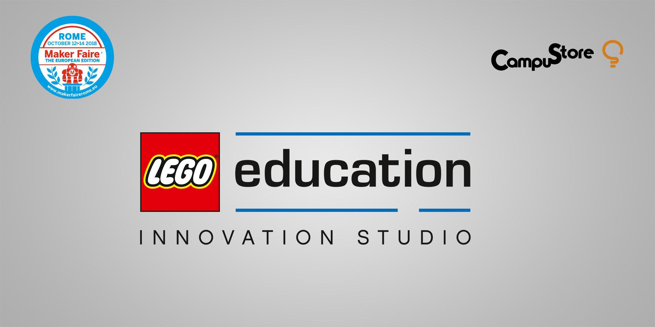 LEIS: LEGO Education Innovation Studio - l'approccio agli spazi scolastici concepito da LEGO… un mattoncino dopo l'altro