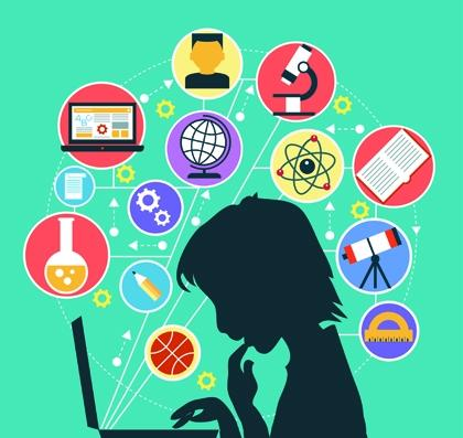 New technologies for educational success at school