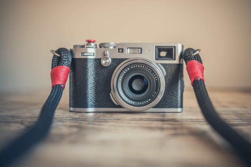 L'arte fotografica tra digitale e tradizione