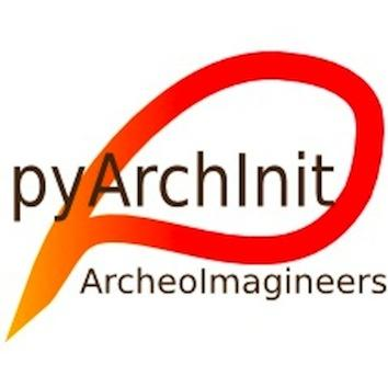 Pyarchinit: Open Source Gis for Cultural Heritage