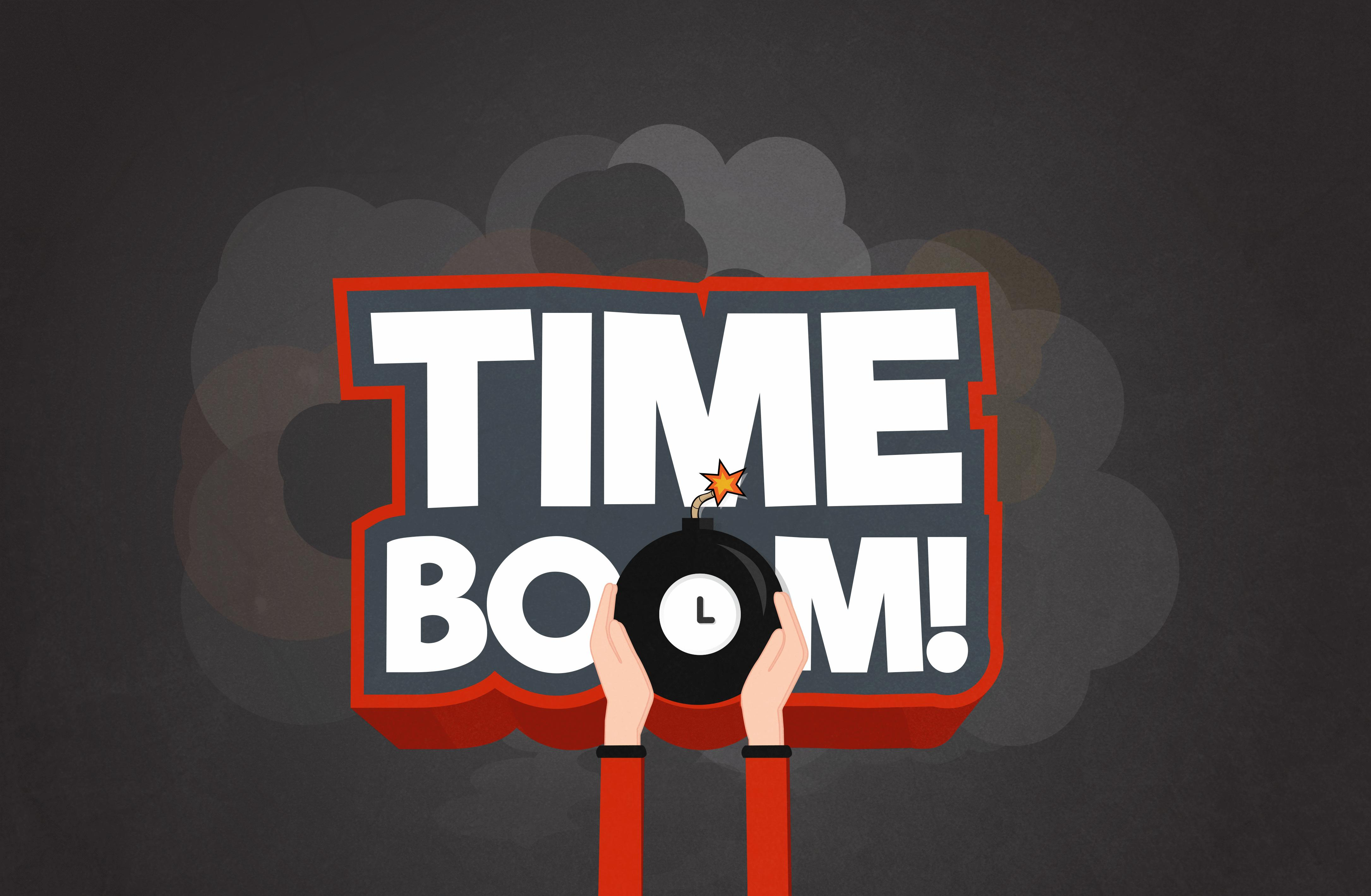 TIMEBOOM