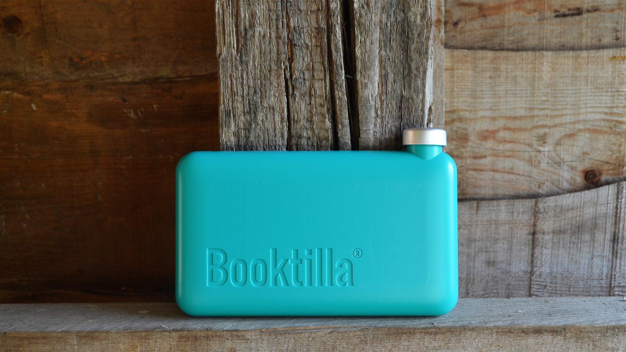 Booktilla®