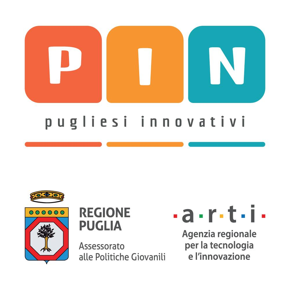 Innovative Apulians: experiences and opportunities in Apulia.