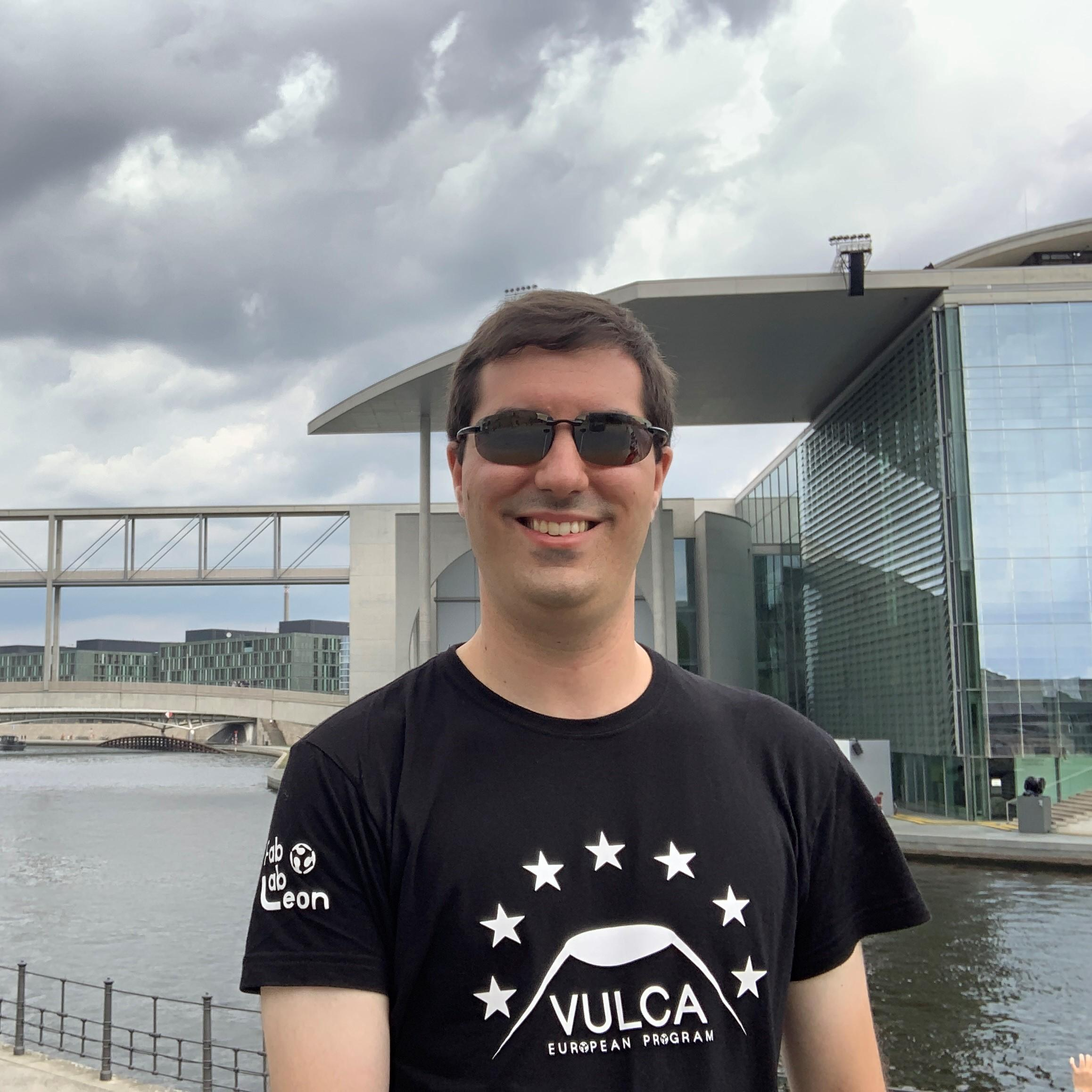 VULCA - Makers & Hackers Mobility