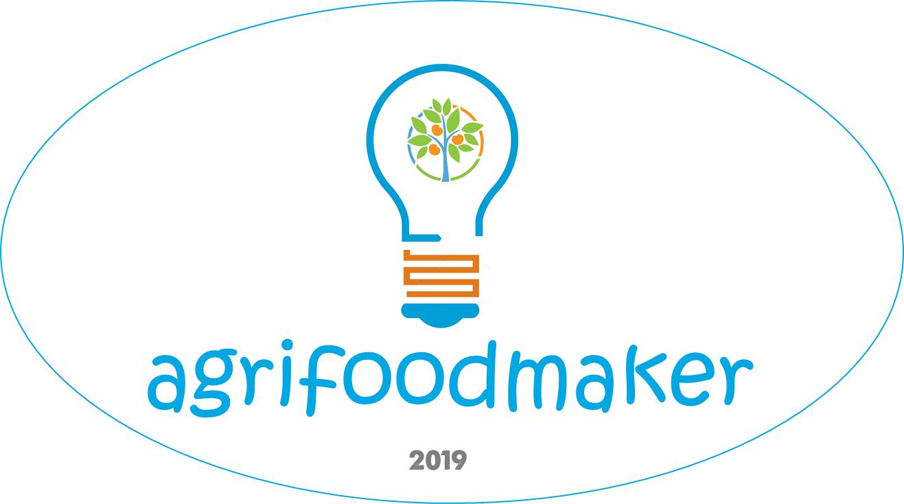 AGRIFOODMAKER AWARD - 2019 - I Edition NATIONAL AWARD FOR INNOVATION IN THE FIELD OF AGRICULTURE AND NUTRITION